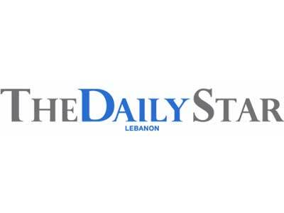 Image result for daily star. lebanon