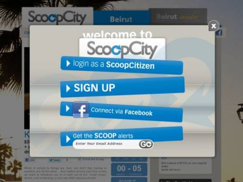 ScoopCity :: Beirut com :: Beirut City Guide